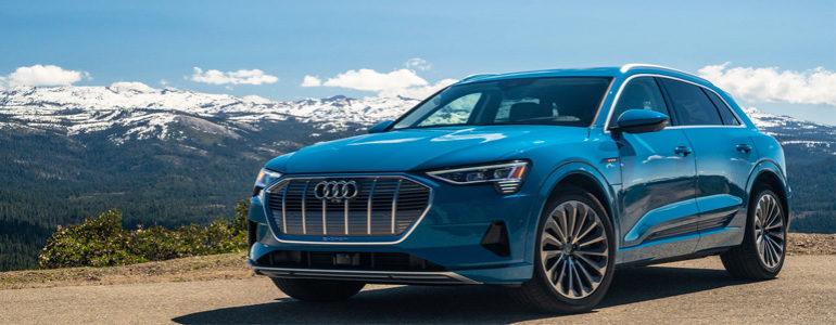 Audi Etron