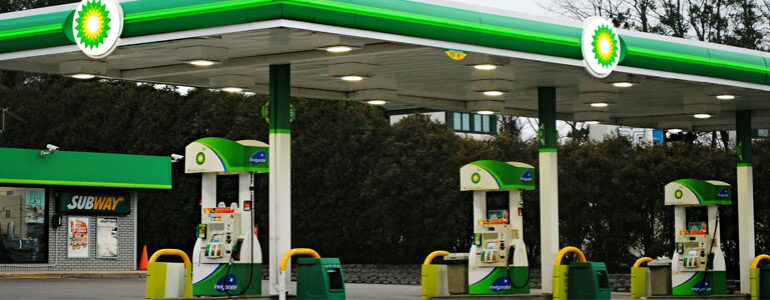 BP Gas Stations Near Me
