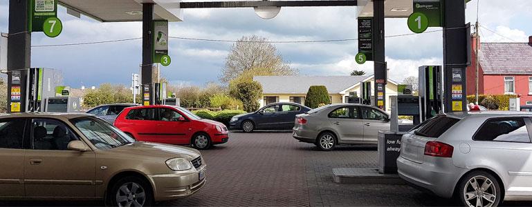 Diesel Gas Stations Near Me